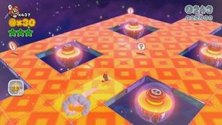 Добиваем Super Mario 3D World на Switch + итоги розыгрыша геймпада