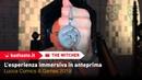 La nostra visita in anteprima all'esperienza di The Witcher a Lucca Comics Games! | EXCL