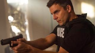 Точка возврата (Фильм 2018) боевик, триллер, криминал