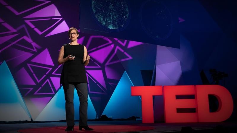 Risa Wechsler В поисках тёмной материи что мы уже узнали 01 2020