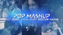 Pop Mashup 2018   DEBB   Just Nirjon Hasan   AIDC