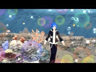 KAITO - Deep Sea Girl MMD