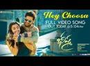 Hey_Choosa_Full_Video_Song Bheeshma_Movie Nithiin__Rashm