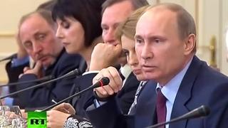 """Кто БЫДЛО? Путин УНИЧТОЖИЛ главу """"Эхо Москвы"""" Венедиктова!"""
