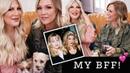 From 90210 til Now, Meet My BFF Jennie Garth!