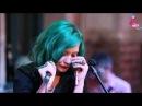 Dekadens Violet's Constellations cover Magneta lane @GuerrilLIVE Acoustic Session