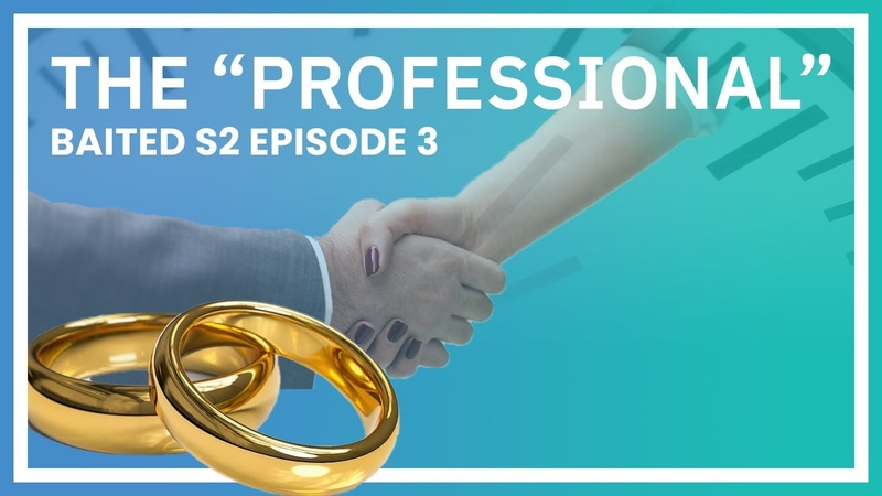 I Ruined This Scammers Wedding The Professional Ep 3