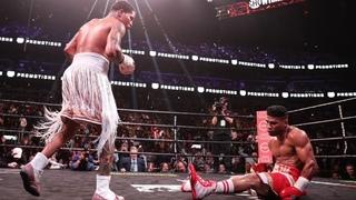 Gervonta Davis vs Yuriorkis Gamboa - Full Fight Highlights