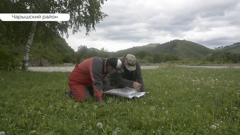 Познавательный маршрут по следам исследователя Шангина появится в Алтайском крае