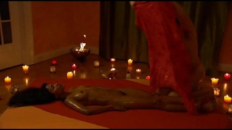 Йони и Лингам массаж интимный контакт