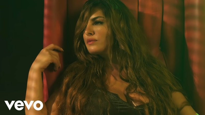 Helena Paparizou Kati Skoteino Official Music Video
