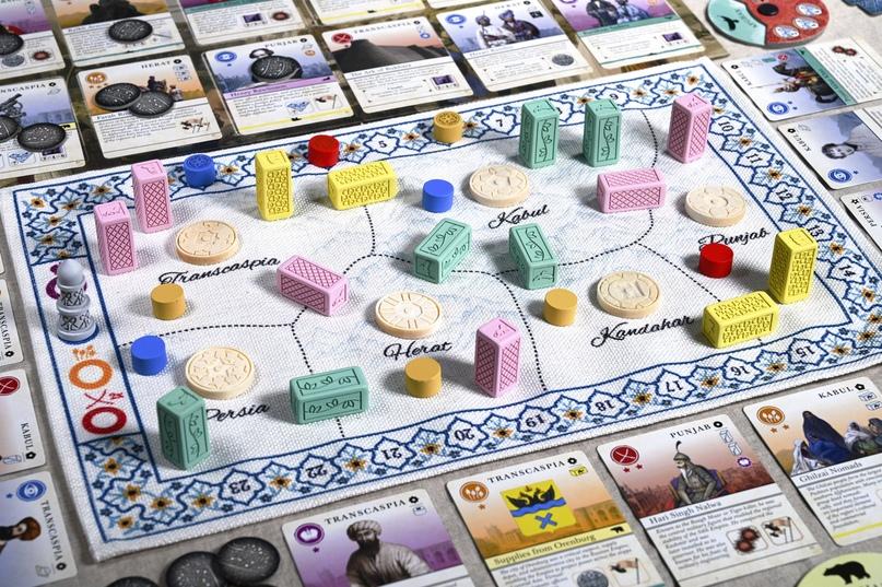 Фото с сайта BoardGameGeek.com