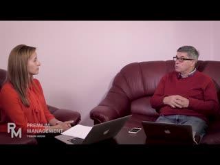 Владимир Тарасов. Что мешает расти руководителям и подчиненным