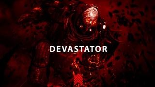 Мой билд на Разрушителя + мнение о игре | Outriders