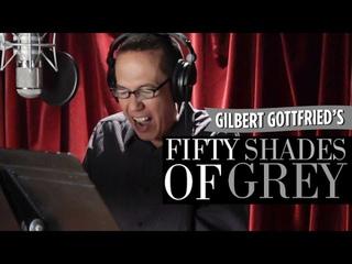 Gilbert Gottfried Reads 50 Shades of Grey