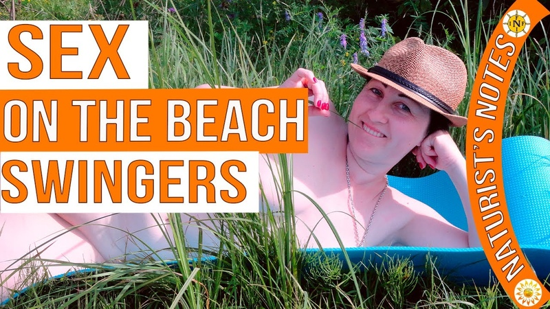 Sex on the beach Open marriage Swingers Naturism Project Naturist Nudist INF Blogger