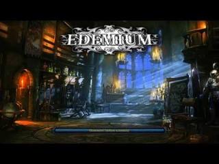 Warcraft 3 Edemium ► А это точно варкрафт?