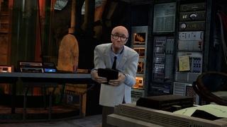 Gorgeous Freeman - Episode 1 - The Suit