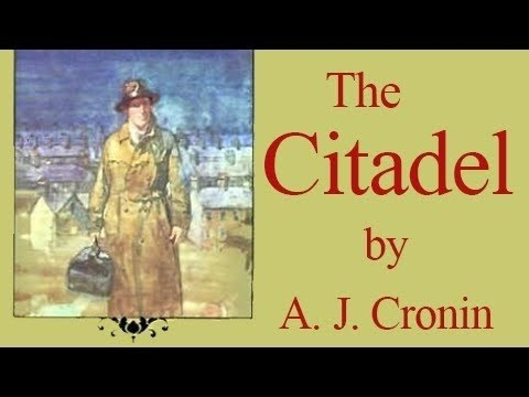 Learn English through story The Citadel Advanced Level