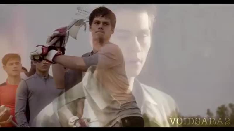 ♥ Dylan O'Brien Stiles Stilinski Teen Wolf Light Down Low inst voidsara2 × ♥