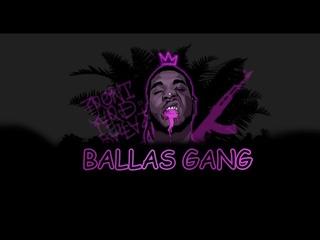 Перестрелки Ballas Gang | Amazing FreeRP