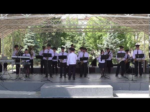 Оркестр МВД ЛНР Track 2