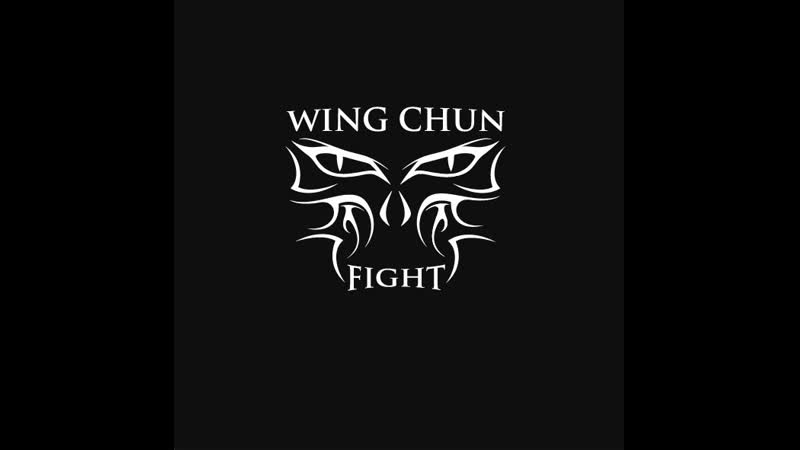 Вин Чунь. Применение лан сао.