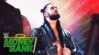 [#My1] Seth Rollins debuts a divine new entrance: WWE Money in the Bank 2020 (WWE Network Exclusive)