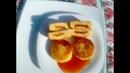 Вкусные сырники с сюрпризом