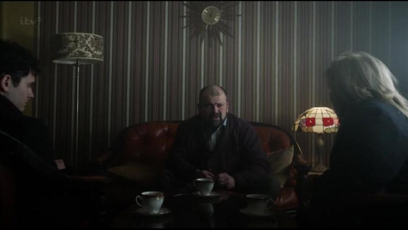 S04e04 Современный потрошитель Жестокие тайны Лондона Whitechapel