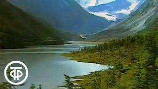 Шумит Катунь. О Катунской ГЭС. Долги наши. Передача первая (1988)