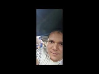 Феррари за 30 муликов)))  Жесткое ДТП С БМВ 7 серии,друг попал в аварию