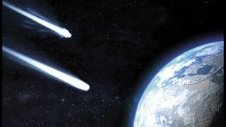 Fireball Watch! Five More Large Asteroids Headed This Way, 19 INTERSTELLAR Centaurs Found