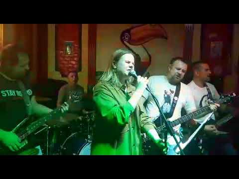 Туркова band Sunrise Avenue Fairytale Gone Bad 2 10 2020 Harat`s Pub г Брянск