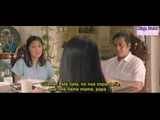 Miracle in cell N°7 sub español versión Filipina