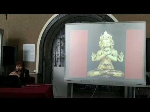 Orientalica Встреча №60 Буддийское искусство Непала Тибета и Китая