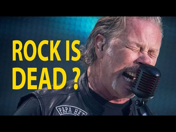 Rock is Dead Full Film 2020 Nirvana, Metallica, Guns N Roses, KISS, Greta Van Fleet, Pink Floyd