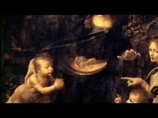 [Вскрывая] Код Да Винчи / Cracking the Da Vinci Code (2004)