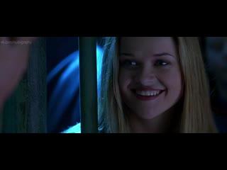 "Риз уизерспун (reese witherspoon) в фильме ""страх"" (fear, 1996, джеймс фоули) 1080p голая? секси, трусики!"