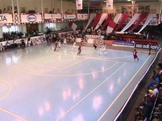 СИБИРЯК - ТЮМЕНЬ. Обзор 3-го и 4-го матчей 1/4 финала плей-офф