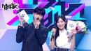 4rd weeks winner! Music Bank KBS WORLD TV 210723