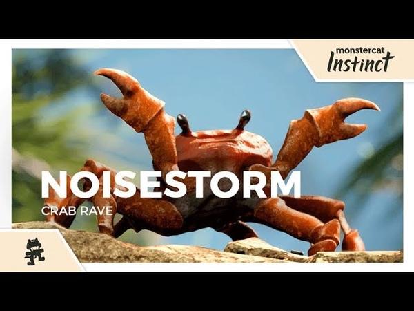 Noisestorm - Crab Rave [Monstercat Release]