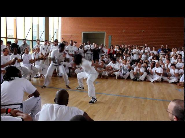Cordes Vertes Batizado Mestre Torneiro 10 06