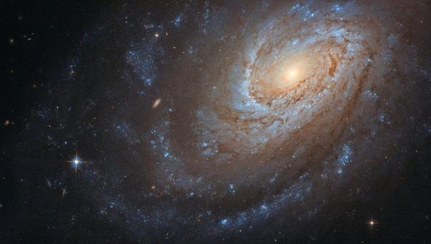 Галактика-каннибал