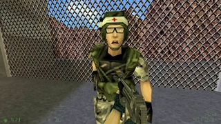 Opposing Force 19:23 speedrun