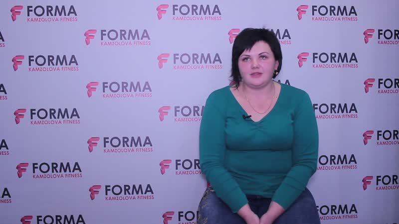 Виктория программа похудения