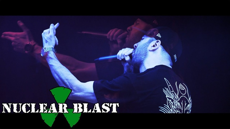 DESPISED ICON Snake in the Grass OFFICIAL MUSIC VIDEO