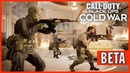 ПРОБУЕМ ВОЙНУШКУ НА ЗУБОК! - Call of Duty: Black Ops Cold War (Beta Multiplayer)