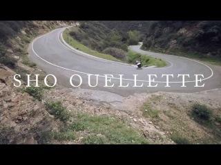 S1 Helmets / Sho Ouellette