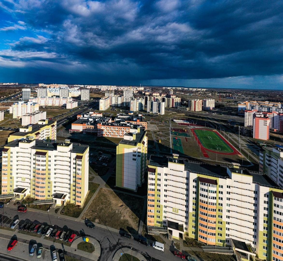 О последствиях вчерашней непогоды в Брестской области рассказали в МЧС